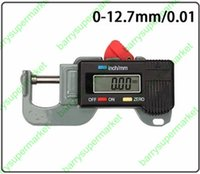 Wholesale- High quality Digital Thickness Gauge Meter Tester ...