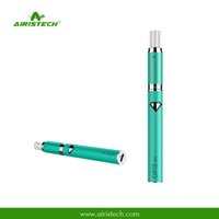New Design 2017 Hot selling Wax Dab Vape Pen Airistech Cryst...