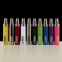 Newest Update ego 2200mah battery GS Ego II Battery Huge Cap...