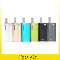 Authentic Hibron H10 Starter Kit With 0. 8ml H10 Atomizer 650...