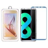 S8 Screen Protectors