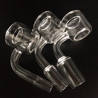 New Arrival XXL Thermal Banger Quartz Nail 10mm 14mm 18mm Ma...