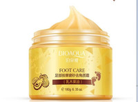 120pcs BIOAQUA 24K GOLD Shea Buttermassage Cream Peeling Ren...