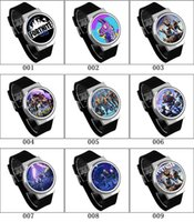 63 colors Game Fortnite cartoon watch 2018 new teenager part...