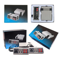 Mini TV Game Console Entertainment System Video Handheld Can...