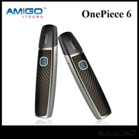 Original iTsuwa Vapesoul Amigo One Piece 6 Pen 1ML Cartridge...