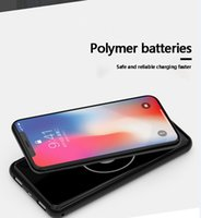 Wholesale price QI Wireless Charger Power Bank 20000mah mobi...