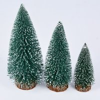 Mini Christmas Tree Festival Home Office Party Ornaments Xma...