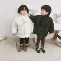 Winter New Arrival korean style cotton pure color Both Sides...