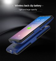 Wholesale price For Samsung7000mAh New Note 9 Battery Case F...