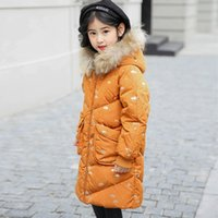 winter jackets teenage girl clothes russian winter coats duc...
