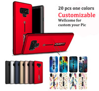 2 in 1 hard PC + soft TPU slim armor case shockproof thor ca...