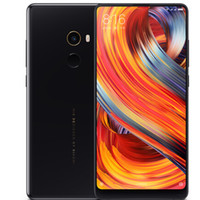 Original Xiaomi Mi MIX 2 MIX2 6GB 128GB Smartphone Mobile Ph...