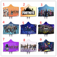 Fortnite Night High Density Thicken Soft Flannel Blanket Sof...