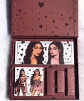 New HOT makeup set Brand K&J makeup full set WIFE Life highl...