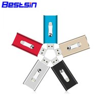 Bestsin High quality U- disk i- Flash Device HD memory storage...