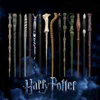 28 Styles Harry Potter Wand Magic Props Hogwarts Harry Potte...