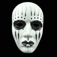 2017 New PVC Halloween Party Mask Horror Props With Evil Mas...