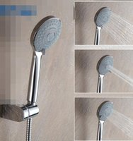 Frap Three- Stage Circular Sprinkler Rainfall Shower Head ABS...