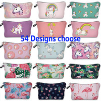 54 Designer Toiletry Bag Multi- function Makeup Bags For Unic...