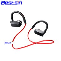 Bestsin Sport Bluetooth Headphones Earphone Waterproof Wirel...
