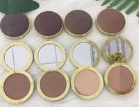 2018 New CHOCOLATE Soleil Bronzer Makeup Faced Milk CHOCOLAT...