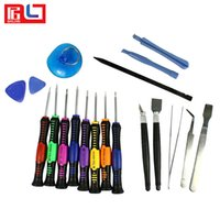 Bestsin 19 in 1 Repair Tools Profession Screwdrivers Set Mul...