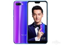 Original Huawei Honor 10 6GB RAM 64GB 128GB ROM Mobile Phone...