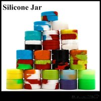 Wax Containers Silicone 5ML Jar Food Grade Jars Dab Tool Sto...