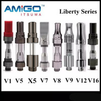 Official Sell iTsuwa AMIGO Liberty Tank Cartridges V1 V5 X5 ...