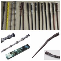 Harry Potter Cosplay wand Harry Potter Magic Wand with a Gif...