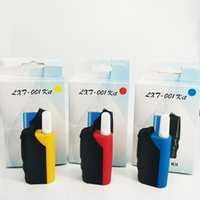 New LXT- 001 Kit 650mAh Vape Mod Cartridge Battery Vape Pen K...
