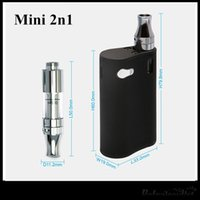 100% Genuine iTsuwa Amigo Mini 2N1 Kit With 1ML Liberty Tank...