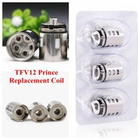 Smok Prince Cloud Beast Coil Head Replacement V12 Q4 X6 T10 ...