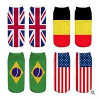 Hamburger Food Happy Socks Fruits 169 styles Comfortable Soc...