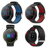 Microwear X2 Plus Smart Bracelet Heart Rate Monitor Pedomete...