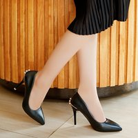 Wholesale toe strappy platform for sale - Designer Dress Shoes High Heels Women s Sexy Classic Summer Ladies Strappy Pumps Platform Heels pearl Fine Heel Woman Ankle Strap