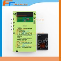 Wholesale LCD Tester to Test Touch Screen Digitizer Display for iPhone S Repair Tool Machine High Quality with