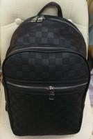Wholesale fashion backpacks for sale - Hot Sell Classic Fashion bags Black women men Backpack Style Bags Duffel Bags Unisex Shoulder Handbags CM