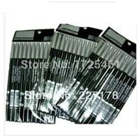 Wholesale eyeliner lip liner online - New Hot Selling Eye LIP Eyeliner Liner Pencil g black