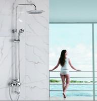 montaggio a parete doccia a prezzi bassi | spedizione gratuita ... - Muro Angolo Di Montaggio Lavello Singolo Foro Rubinetto