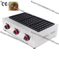 prezzi cucina elettrica uso commerciale antiaderente gas 84pcs elettrici 4 centimetri takoyaki grill macchina