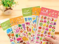 Wholesale Sticker Cartoon Sticker Gift