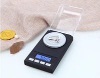 Wholesale 20g g Digital Electronic Scale Multifunctional Laboratory Medical High Precision Electronic Balance Scales Jewelry Scales