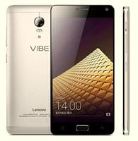 Wholesale lenovo phone online - Lenovo Vibe P1 C72 G LTE Cell Phone Octa Core quot x1080 GB RAM GB MP Camera Android