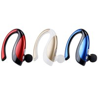 Wholesale usb bluetooth device for sale - X16 In ear Wireless Bluetooth Headphone BT Stereo Music Headset Running Hands free Mic Headset for Bluetooth Devices