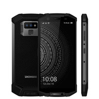 Wholesale doogee phone for sale - DOOGEE S70 lite IP68 Waterproof Mobile Phone Android Helio P23 Octa Core GB GB quot FHD Smartphone