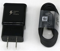 Wholesale Top quality S8 Fast charging usb wall charger Original m S8 Type C Cable A V A V Cell phone charger EP TA20JBE