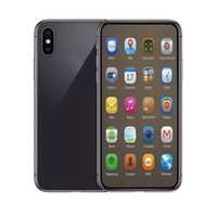 Wholesale dual sim phone for sale - 6 inch Goophone xs max GBRAM GBROM MTK6580 QuadCore MP G WCDMA Sealed Box Fake G LTE displayed Dual SIM Card Cell Phones