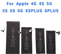 Wholesale iphone 5s for cheap wholesale for sale - Batter for iphone g s g s plus Splus Mobile Phone Battery for Iphone Compatible with cheap mobile phone built in battery